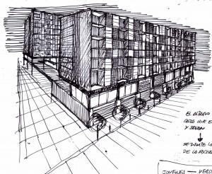 proyectos instalaciones ingenieria obras civiles